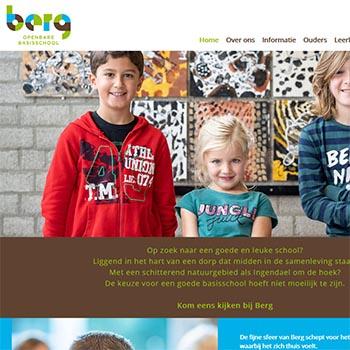 Openbare basisschool Berg Kom Leren