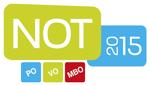 Gratis aanmelden voor de NOT 2015
